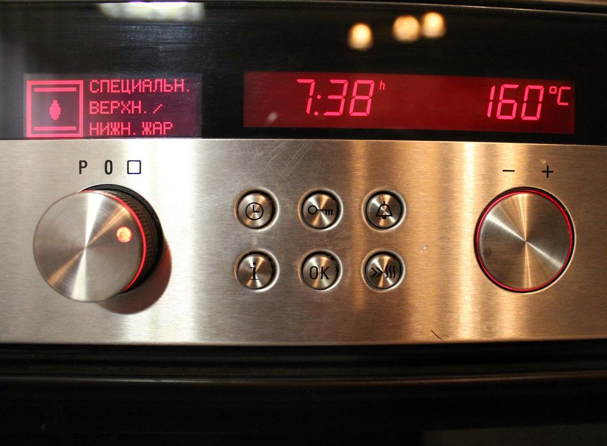 Конвекция в духовке что это такое: для чего нужна в электрической, газовый духовой шкаф, режимы и обозначения