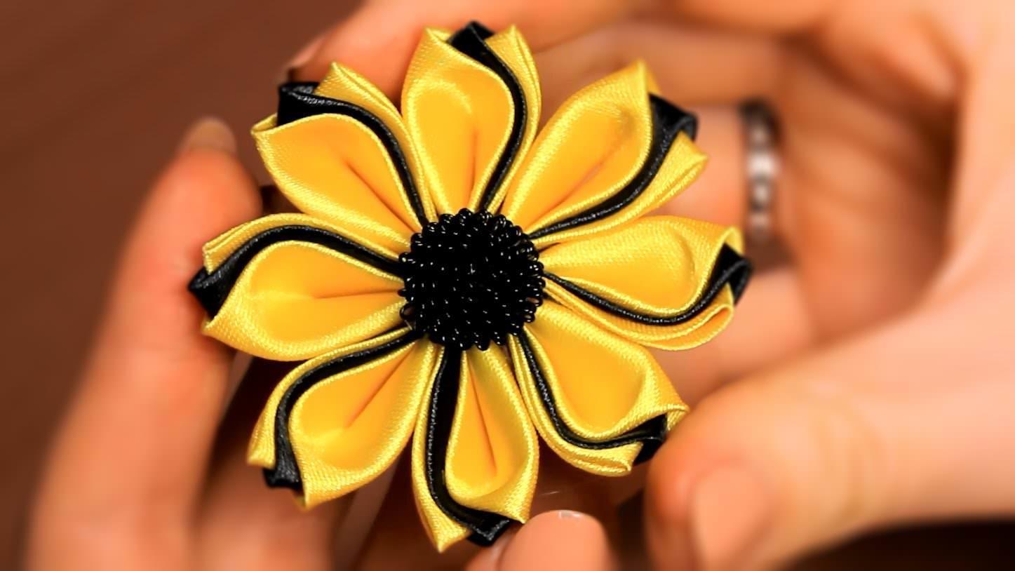Созданный цветок должен быть как можно более легким, чтобы не нагружать основу топиария