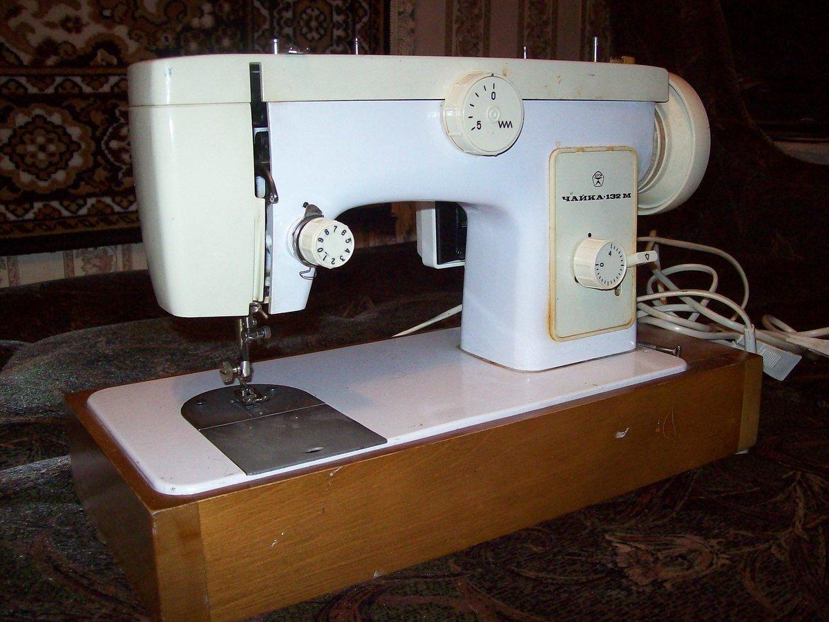 Чтобы правильно настроить швейную машинку Чайка, рекомендуется посмотреть обучающее видео с мастер-классом