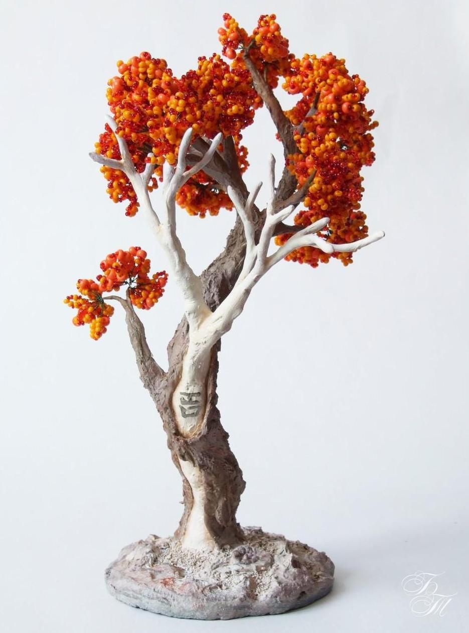 Основа бонсая - это самая главная часть дерева. Ей следует уделить особое внимание