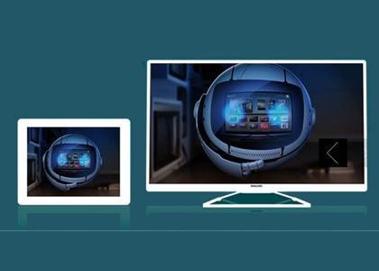 Технология Miracastт позволяет выводить мультимедийный контент на экран телевизора с таблет-девайса без обязательного использования маршрутизатора