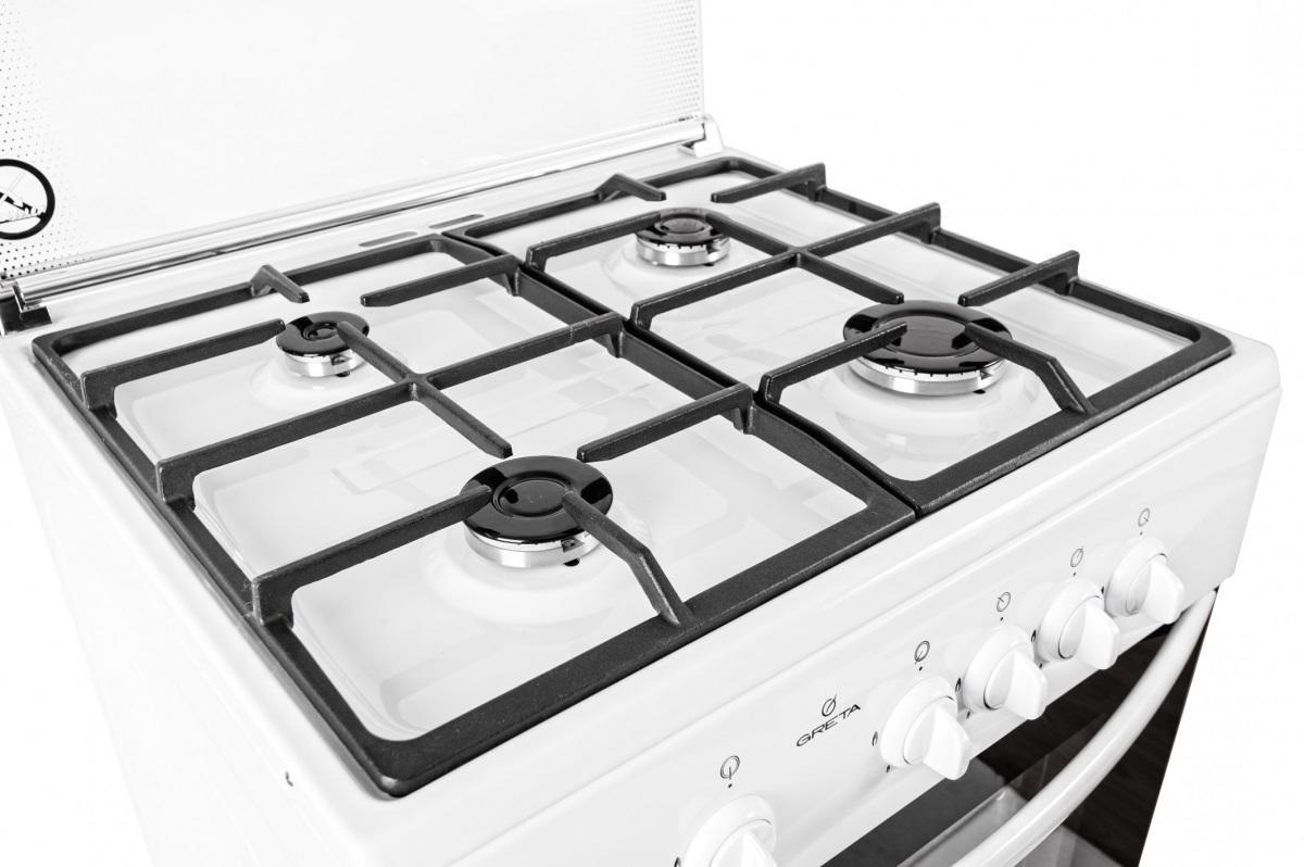 Перед тем как приступить к ремонту газовой плиты, следует полностью обесточить помещение