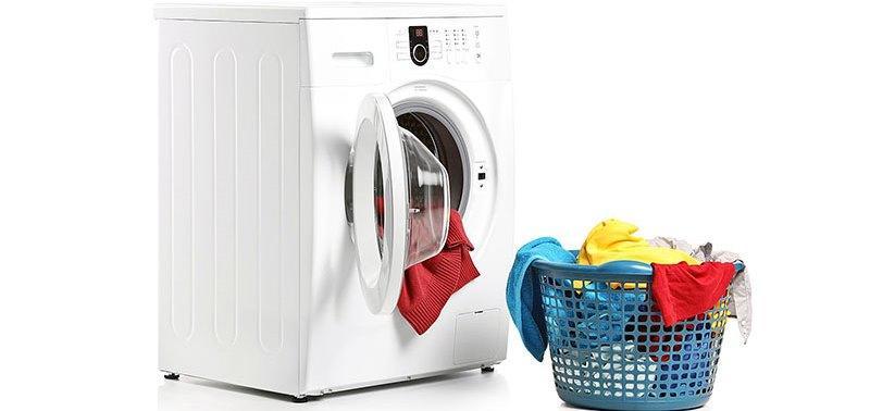 Пользоваться стиральной машиной абсолютно несложно