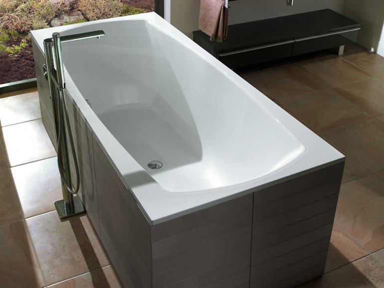 Квариловые ванны имеют множество достоинств