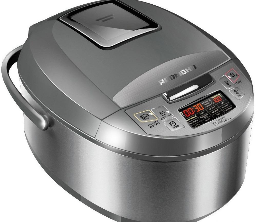 Если мультиварка современная и качественная, то готовить в ней пищу безопасно для здоровья