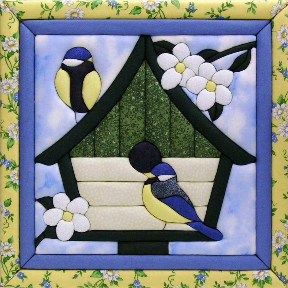 2-msdsdin Панно из ткани: своими руками на стену, из лоскутов, фото аппликации, цветы декоративные, история, как сделать настенное