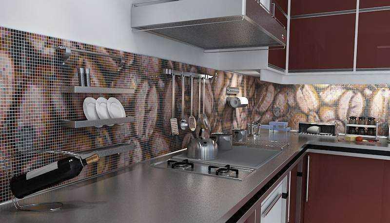 276 Панно из мозаики своими руками: мозаичное и матричное панно для кухни
