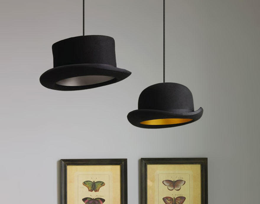 Для того чтобы изготовить уникальную люстру-шляпу, следует сперва подготовить все необходимые материалы для работы