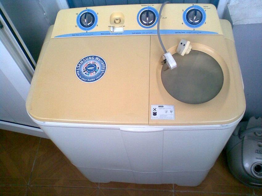Перед покупкой стиральной машины полуавтомат стоит тщательно выполнить необходимые замеры