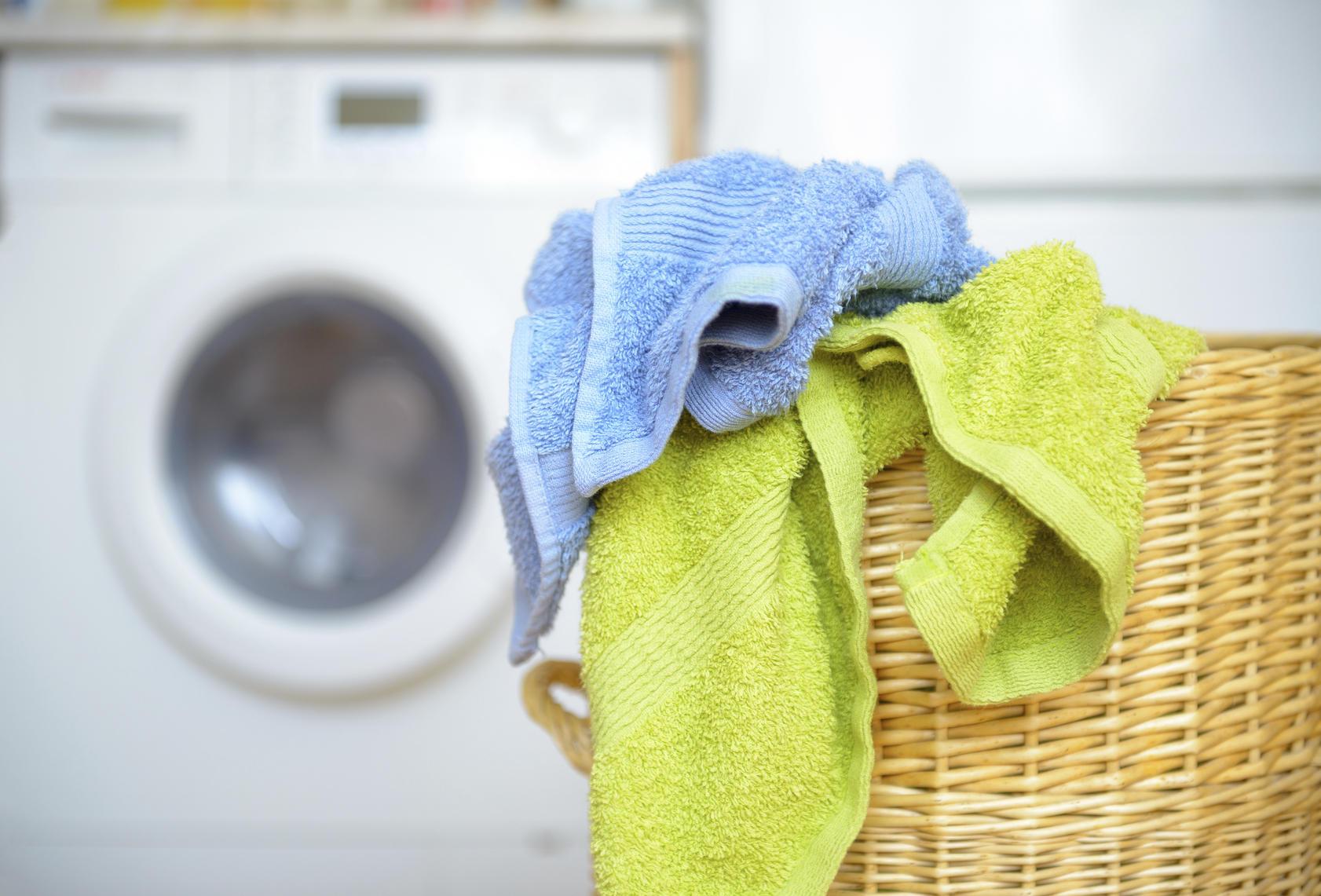 Отжим в стиральных машинах зависит от того, какую максимальную скорость развивает барабан