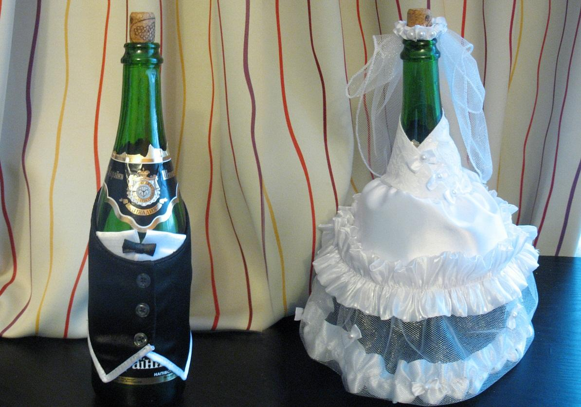 71460680 Декупаж бутылки шампанского: свадебные своими руками, пошаговое фото, технику как сделать, МК как украсить