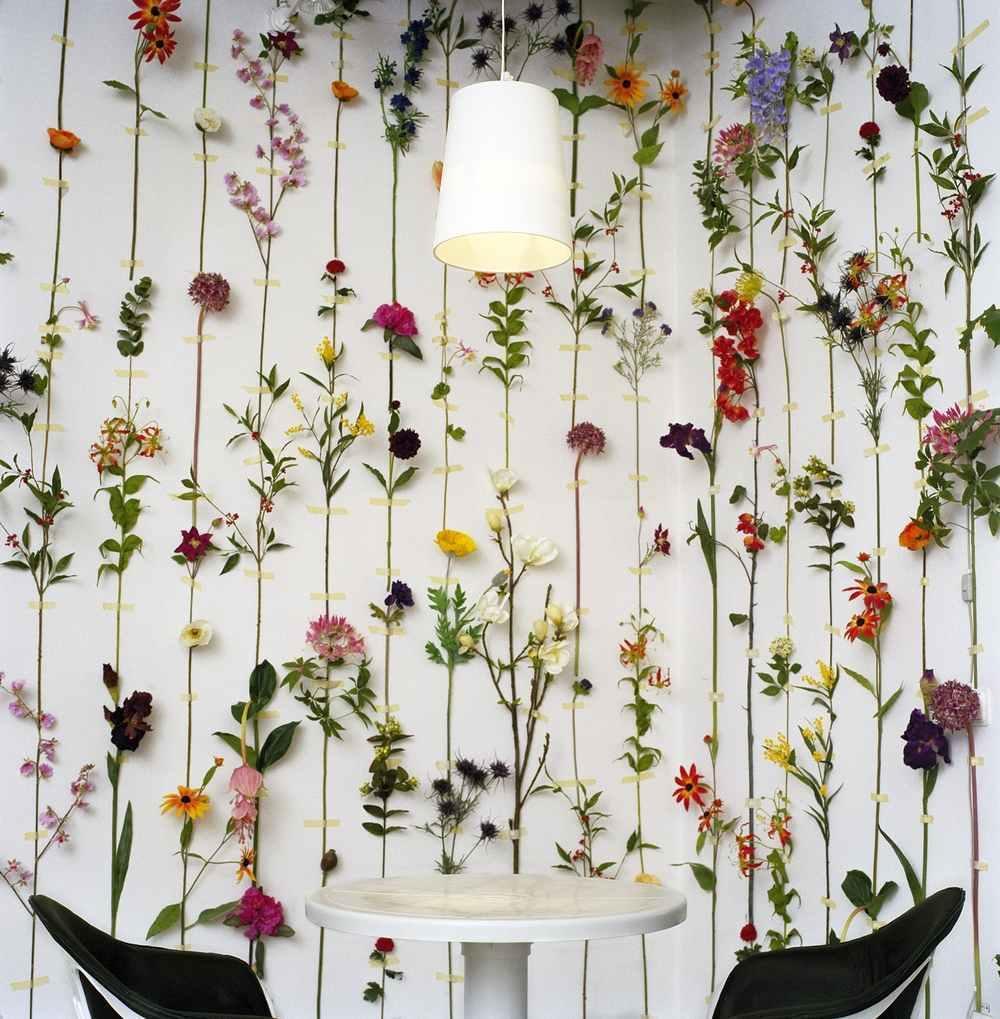 DesignFrontGroup_flower_wallpaper_autumn Как сделать рулонные шторы своими руками