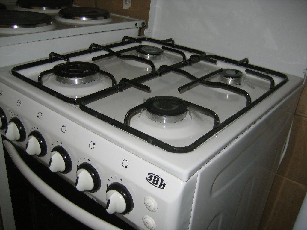 Отключить газовую плиту на время ремонта можно, если перекрыть доступ газа