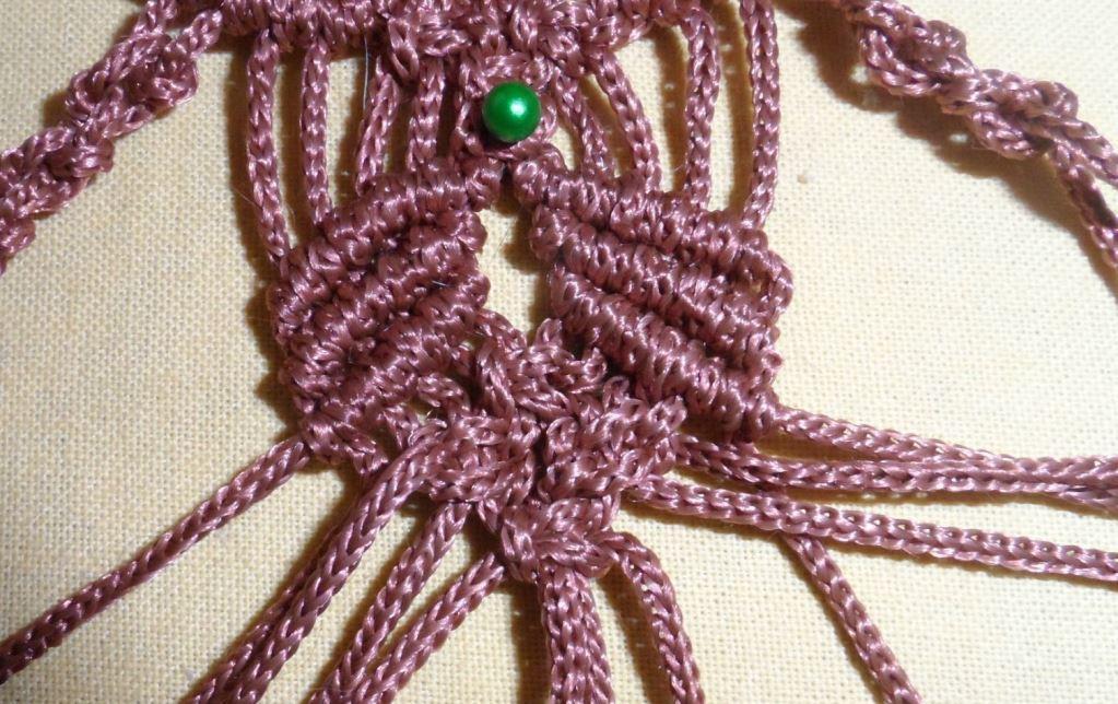 SAM_0406 Пояс макраме и схемы плетения: как вязать своими руками начинающим, плетение ремня, мастер-класс и как сплести