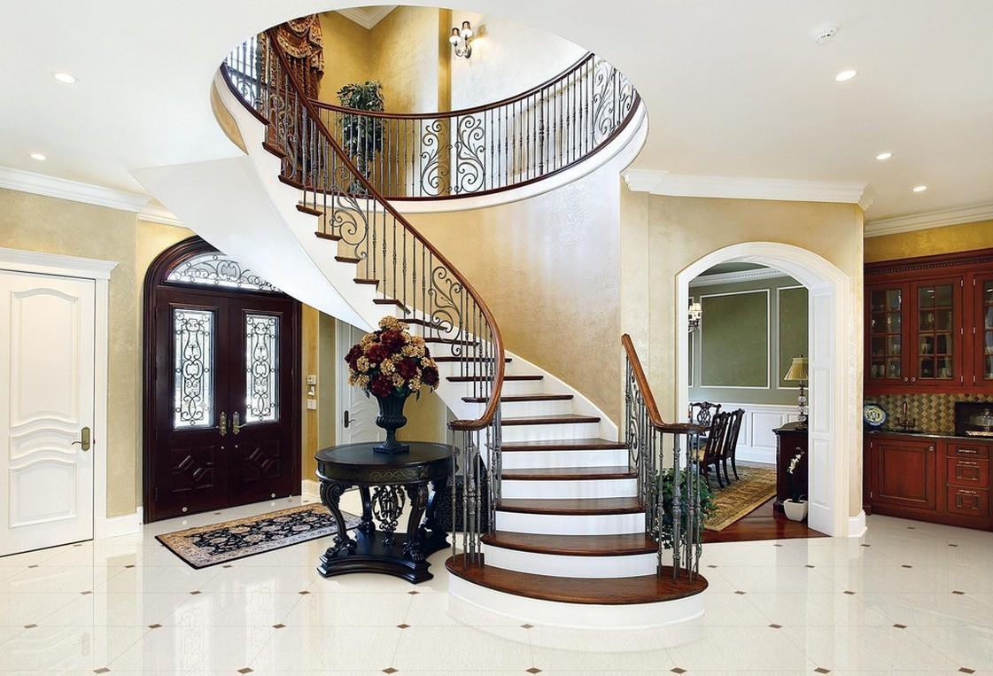 фото красивых двухэтажных домов внутри некоторых фото четко
