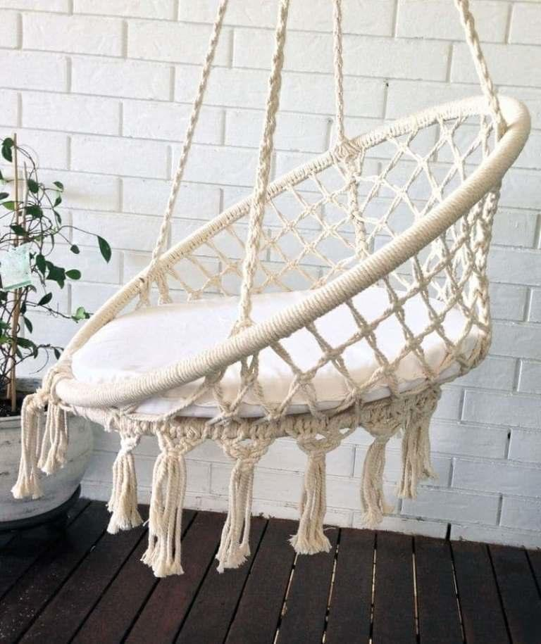 Перед тем как приступать к изготовлению кресла, необходимо заранее подготовить материалы и инструменты, чтобы не отвлекаться в процессе работы