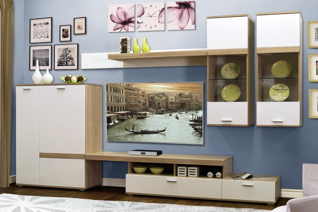 простейшая корпусная мебель с фото соломония проводит концерты-встречи