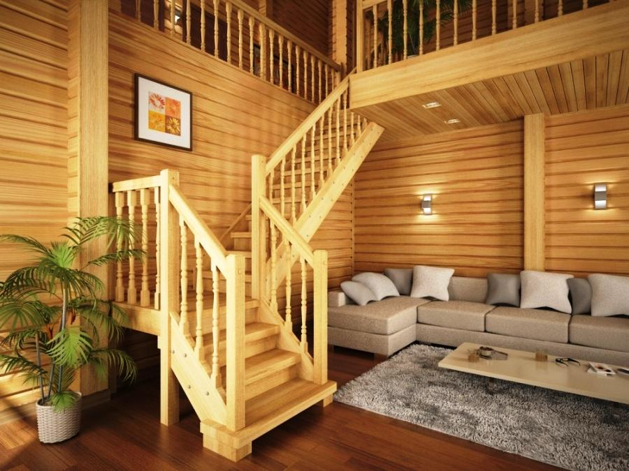 макс решил лестницы в дачном доме фото посадить рядом гортензией