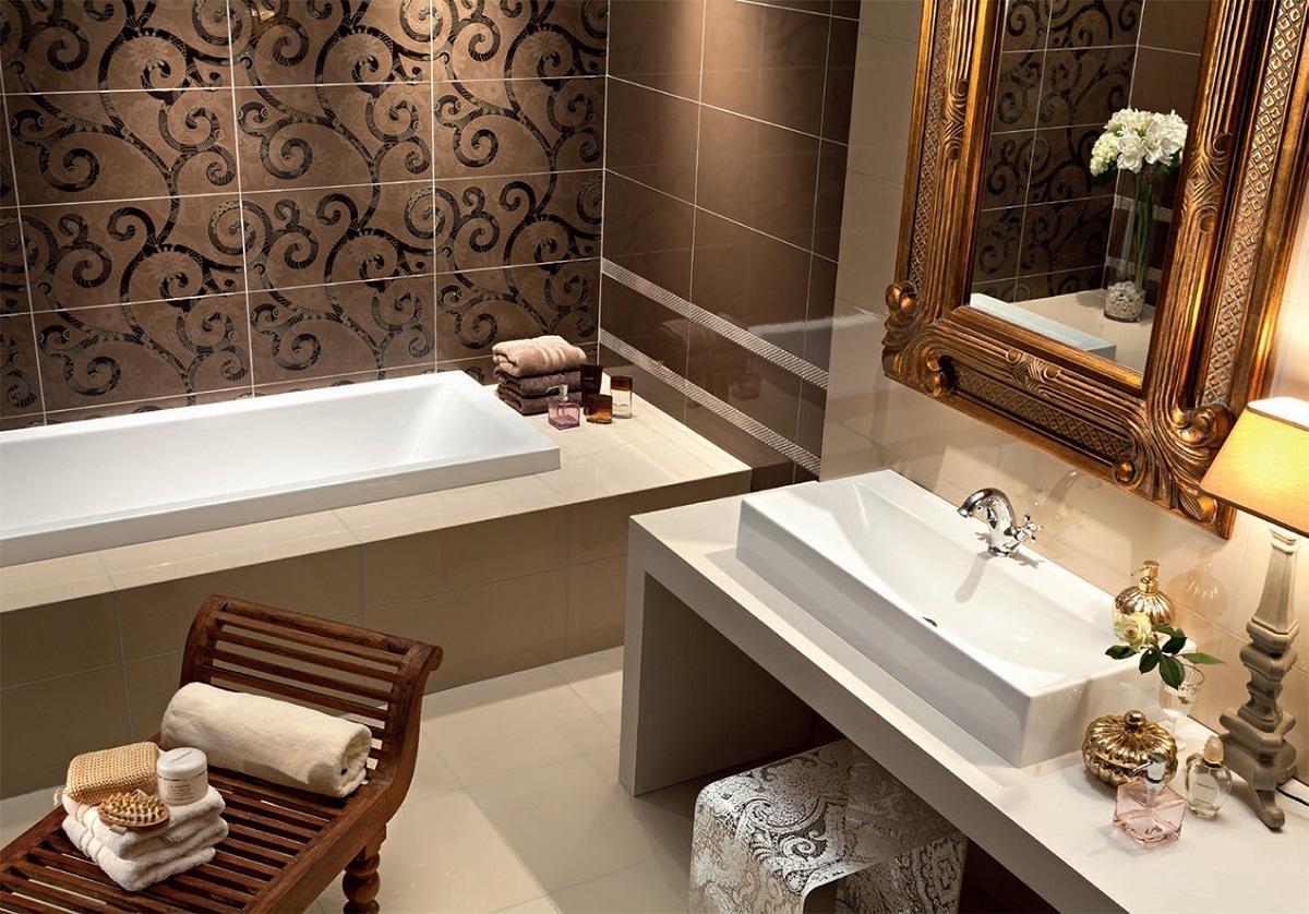 Среди достоинств плитки стоит отметить отличные эстетические и эксплуатационные свойства