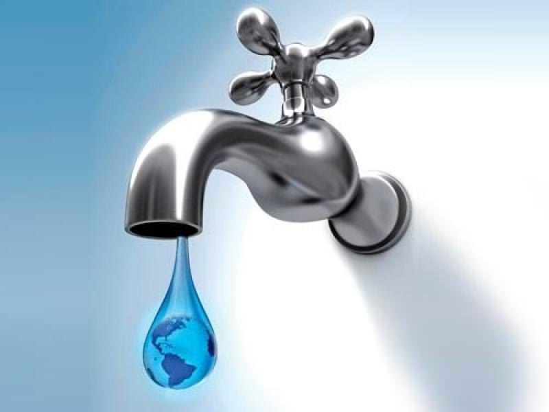 Из крана холодной воды течет горячая вода причины