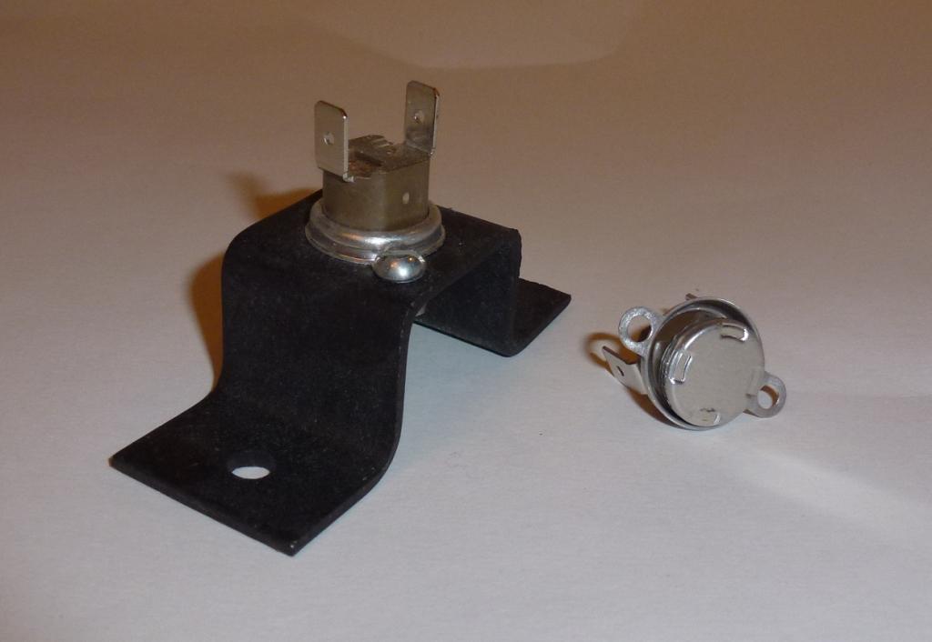 Датчик тяги или термореле – это устройство для определения интенсивности тяги в дымоходе газового котла
