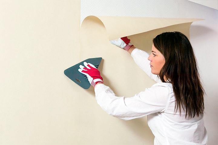 Обои до сих пор являются наиболее популярным решением для декорирования стен
