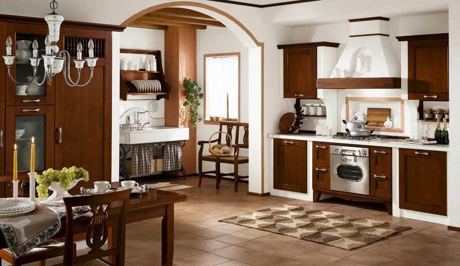 Уход за напольным кухонным ковром в большей степени определяется материалом, из которого он изготовлен