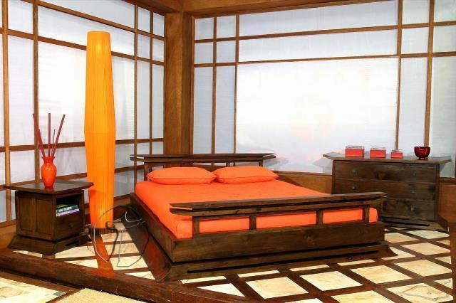 Азиатский стиль в интерьере - это простота на грани аскетизма, минимум декора, лаконизм и природная гармония