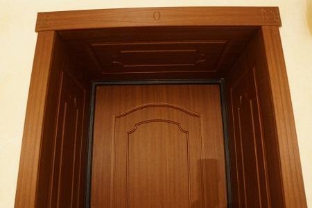 Доборы на двери продаются в любом специализированном или строительном магазине