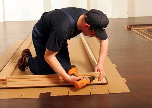 Собрать дверную коробку своими руками несложно, если грамотно подойти к этому процессу