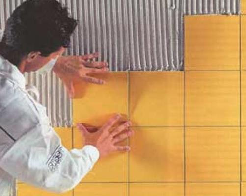 Быстро и легко обновить интерьер можно при помощи реставрации плитки
