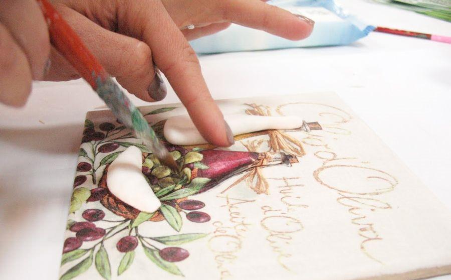 objomnuy_dekupazh_12 Декупаж из салфеток своими руками: как сделать шедевр