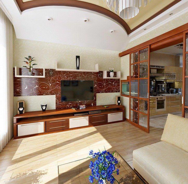 Оформление дома в средиземноморском стиле фото картинка