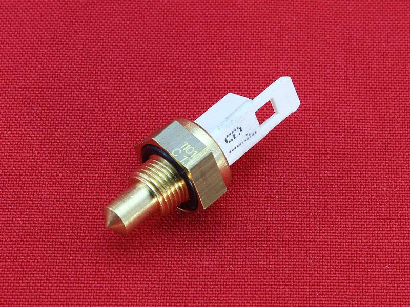 Датчики температуры для котла - это один из вспомогательных элементов автоматизации для управления системой отопления, позволяющий определять температуру среды