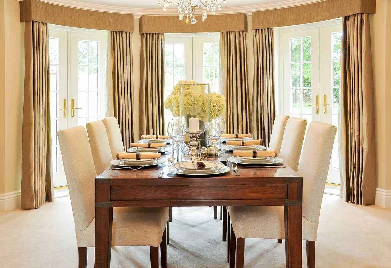 фото красивых штор в столовую внешний тюнинг хонду