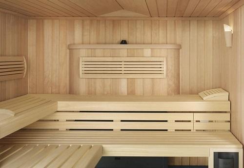 Высота потолка в бане обязана сочетать в себе экономический аспект с эргономичностью помещения