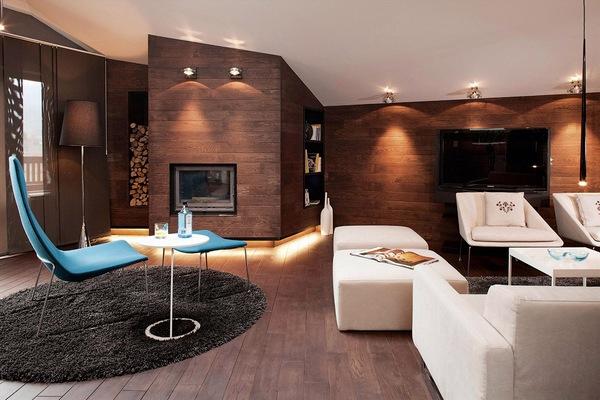 Мебель в дизайне интерьера