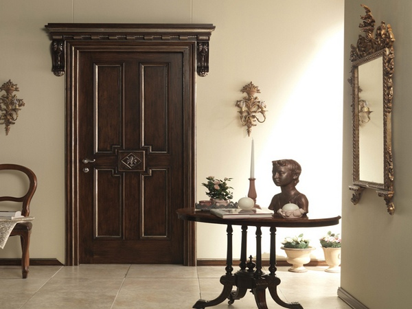 Межкомнатные двери для вашего дома