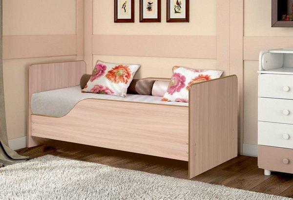Удобная кровать - залог хорошего сна
