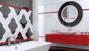 Керамическая плитка: особенности, преимущества, уход