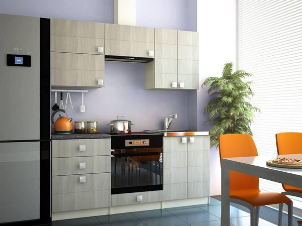 Выбирайте мебель для кухни правильно