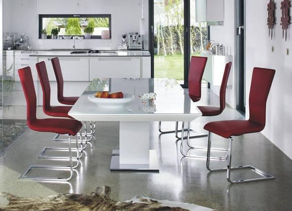 Ассортимент мебели для кухни разнообразен