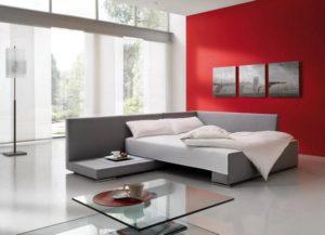 Как правильно выбрать диван для отдыха и сна
