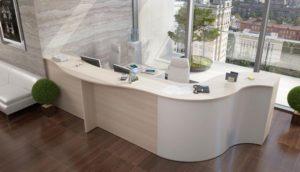 Как правильно подобрать мебель для приемной комнаты фирмы