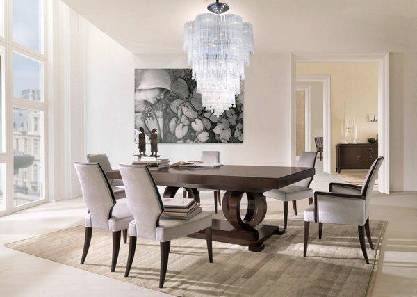Правильный выбор мебели для гостиной позволит создать неповторимый дизайн