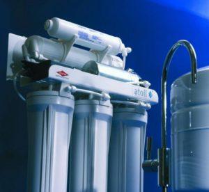 Отремонтировать или заменить кулер для воды