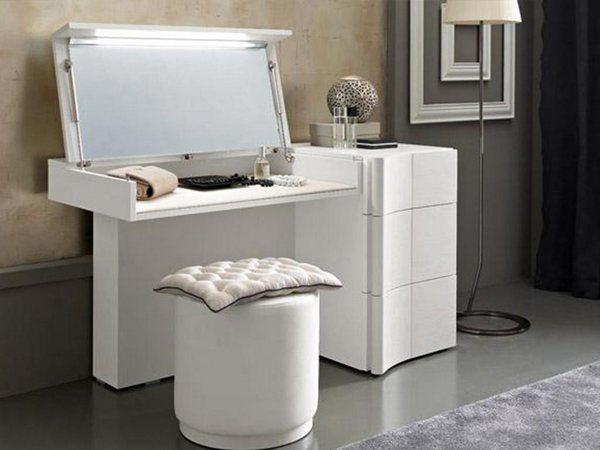 Туалетный столик в дизайне