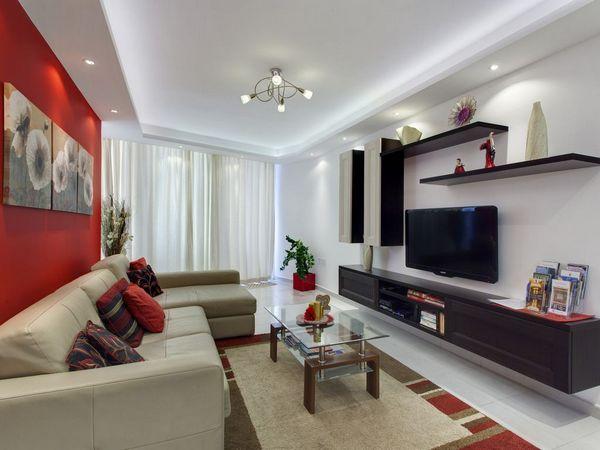 Выбирайте мебель для гостиной правльно
