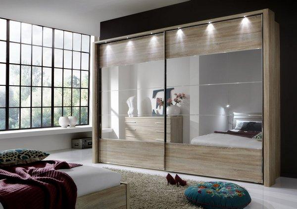 Шкафы, выполненные по индивидуальным пожеланиям, станут оригинальным воплощением дизайнерских задумок