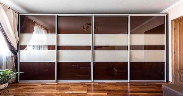 Шкафа на заказ достаточно приемлемо по ценам и выгодно